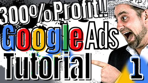 werbung schalten google